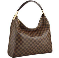 I Need This Lv Damier Portobello Bag 1500 Pssh No Gie Louis Vuitton