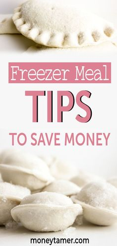 Plus Tips To Plan Meals Freezer Cooking, Freezer Meals, Discount Grocery, Grocery Savings Tips, Snack Hacks, Household Expenses, Save Money On Groceries, Plant Based Eating, Make Ahead Meals