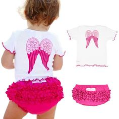 Cheap baby born clothing, Buy Quality newborn suit directly from China born clothing Suppliers: Cotton Baby Girl Clothes Newborn Suits Baby Born Clothing Girls Bodysuit Toddler Shirt Infant Kids Princess Set Children Wear Baby Outfits, Newborn Girl Outfits, My Baby Girl, Baby Girl Newborn, Baby Born, Toddler Girl, Baby Kids, Infant Toddler, Carters Baby Girl Clothes
