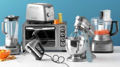 Mix and match! #kitchenaid #macys