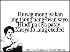 😂 Hugot Lines Tagalog Funny, Tagalog Quotes Patama, Bisaya Quotes, Tagalog Quotes Hugot Funny, Hugot Quotes, Book Quotes, Qoutes, Memes Pinoy, Memes Tagalog