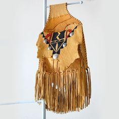 Nathalie Waldman & Max Early Saddle Bag