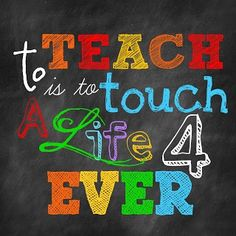 I Survived A Year As A Middle School Teacher! Read about my feelings towards my students, teaching experiences and last day here. :)