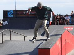 Finale Skateboard pro