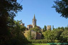 Sant Martí Vell, otro pueblo medieval con mucho encanto. Lugares con encanto. Pueblo con encanto. Baix Empordà. Girona. www.caucharmant.com