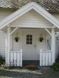 House in Olden, Norway