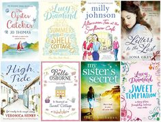 With Love for Books: Big Easter Giveaway: Win 8 Books!