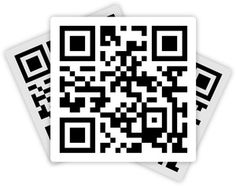 """It suggests this for to-do lists but I also think it would be cool for the times where kids are """"bored"""" or don't know what to do with themselves.  Have a bunch of QR codes with activities and have them scan them.  For tech nerds of course..."""