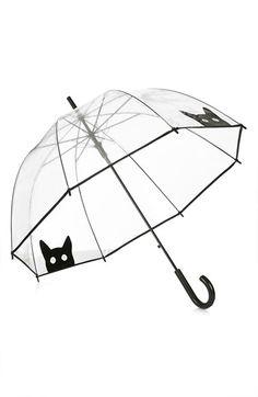 Kitty umbrella