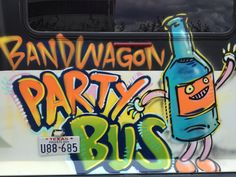The Bandwagon Party Bus            Houston, Tx          713.829.0991