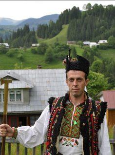 """Verhovyno- maty moya"", Ukraine, from Iryna with love"