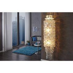 Moderne hanglamp Longshell rings XL - 1364