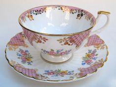 Hudson & Middleton Lady Diana teacup | Tea With Friends