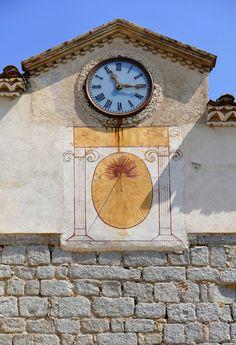 Sundial, Clocks, Solar, Public, Watch, Street, Modern, Home Decor, Astronomy