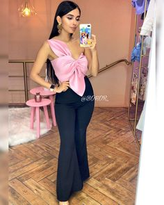 Pretty Outfits, Cool Outfits, Fashion Outfits, Womens Fashion, Sleeves Designs For Dresses, Sleeve Designs, Blazers, Fashion Books, Nightwear