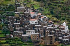 Historical Village | Aldeia Histórica Piódão #Portugal
