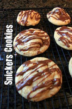 Top Ten Favorite Christmas Cookies!  @yourhomebasedmom.com  #cookies,#christmascookies