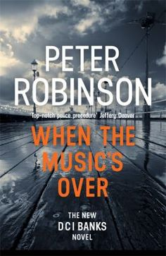 The new DCI Banks book by Number One bestseller Peter Robinson has the team investigating two highly contemporary crimes - each echoing and illuminating the other. When the body of a young girl is found in a remote countryside lane, evidence suggests she was drugged, abused and thrown from a moving van - before being beaten to death.