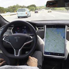 cool Tesla Settles Lawsuit Against Former Head Of Autopilot