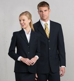 Hospitality Uniforms that Suit You