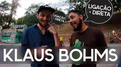 Klaus Bohms Ligação Direta