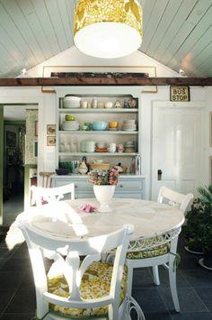 designer cottage makeover