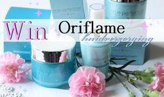 Win Oriflame True Perfection lijn t.w.v. €84,- on http://www.beautynailsfun.nl/2014/11/win-oriflame/
