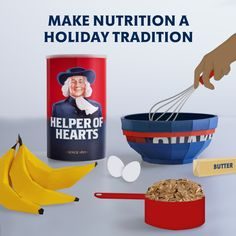 Being present and healthy for the holidays starts with taking good care of your heart. Live the life you love by incorporating whole grain Quaker® Oats into your heart healthy diet. Heart Healthy Diet, Heart Healthy Recipes, Get Healthy, Healthy Choices, Healthy Snacks, Healthy Eating, Breakfast Dishes, Breakfast Recipes, Oatmeal Recipes