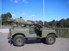 106mm land rover - Land Rover - Wikipedia, the free encyclopedia