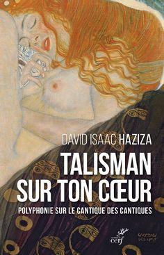 """Découvrez """"Talisman sur ton coeur"""" de David Isaac Haziza."""