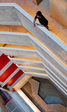 A VIII BIAU selecionou as 26 melhores obras de Arquitetura e Urbanismo Iberoamericanas | ArchDaily Brasil