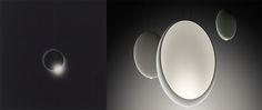 Illuminance (Rinko Kawauchi, 2010) / Cosmos (Lievore Altherr Molina - VIBIA)