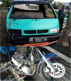 Pengemudi Mobil Pick Up Yang Menewaskan Muh. Amir Menyerahkan Diri