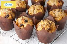 A simple Toffee apple muffins recipe for you to cook a great meal for family or friends. Buy the ingredients for our Toffee apple muffins recipe from Tesco today.