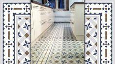 Carreaux ciment | Galerie photos | Mosaic del Sur