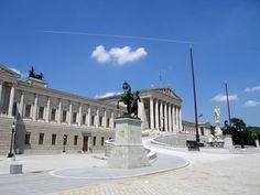 Vienna, Il Parlamento