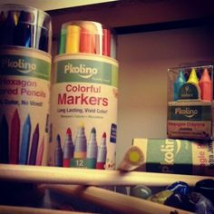 Make Sunday your official Arts n' crafts day! Poster paints, colored pencils, markers and crayons are great to have on hand for spontaneous self portraits or puppet theater set designs.  Learn more about European brand kids art supplies and watch art videos at http://www.thearktoys.com/arts-and-crafts
