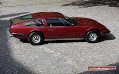 Er hatte alles, um damals die sportwagenbegeisterte Jugend, die ihre Nase an seinen Seitenscheiben plattdrückte, zu beeindrucken: http://www.zwischengas.com/de/FT/fahrzeugberichte/Maserati-Indy-der-erfolgreichste-und-geraeumigste-Sportwagen-seiner-Generation.html?utm_term=Maserati%20Indy%20-%20der%20erfolgreichste%20und%20gerumigste%20Sportwagen%20seiner%20Generation  Foto © Bruno von Rotz