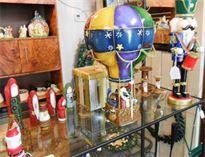 Curiosity Shop - Christmas Treasures