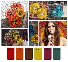 boho color palette - Google Search