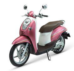 """Daftar Harga Honda Scoopy Bekas dan Kredit """"Update Terbaru"""" - http://www.serverharga.com/daftar-harga-honda-scoopy-bekas-dan-kredit-update-terbaru/"""