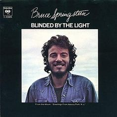 Bruce Springsteen 45 RPM Cover https://www.facebook.com/FromTheWaybackMachine