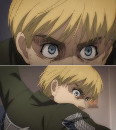 Armin Titans Anime, Attack On Titan Anime, Armin, Fictional Characters, Boyfriends, Fantasy Characters