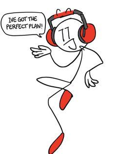 101 Dalmatians Cartoon, Special Games, Gamer Humor, Stick Figures, Boy Names, Best Games, Funny Comics, Nerd, Fandoms