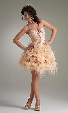 Homecoming Dress