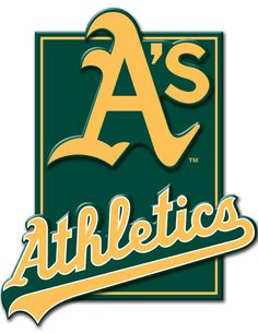Oakland Athletics 3D plaque (Target)