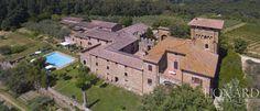 Castello medievale in vendita sulle colline di Firenze Image 4