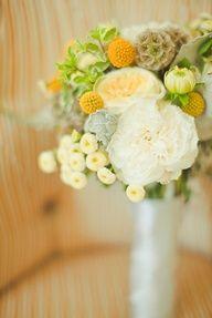Pastel Country #wedding #bouquet by #nancyliuchin. Orange Turtle Photography