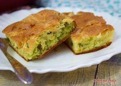 Torta Crocante de Pão de Forma   Sabor no Prato