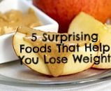 Lose weight by eating these 5 surprising foods